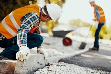 Sidewalk Repair Nyc Contractors